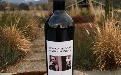 Dysfunctional Family Winery grand debut…