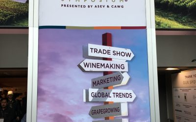 Wine Industry Convention