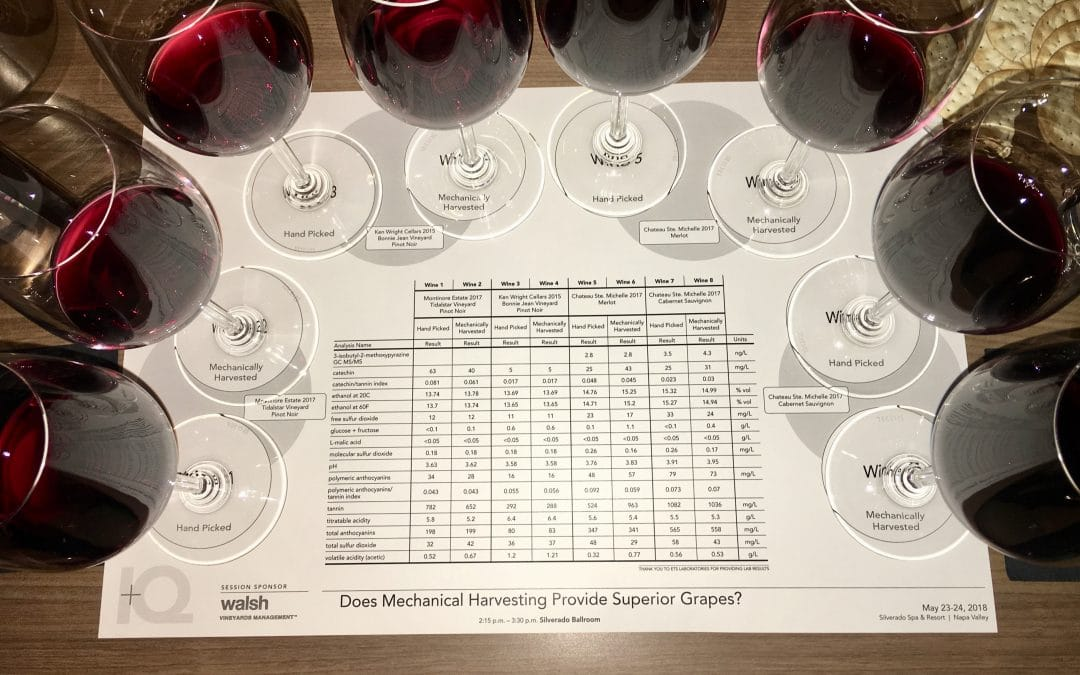 Fun with Wine Science…
